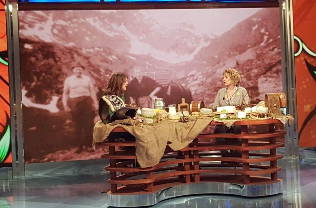 Il Cevrin di Coazze sarà protagonista di una puntata di Geo su Rai Tre