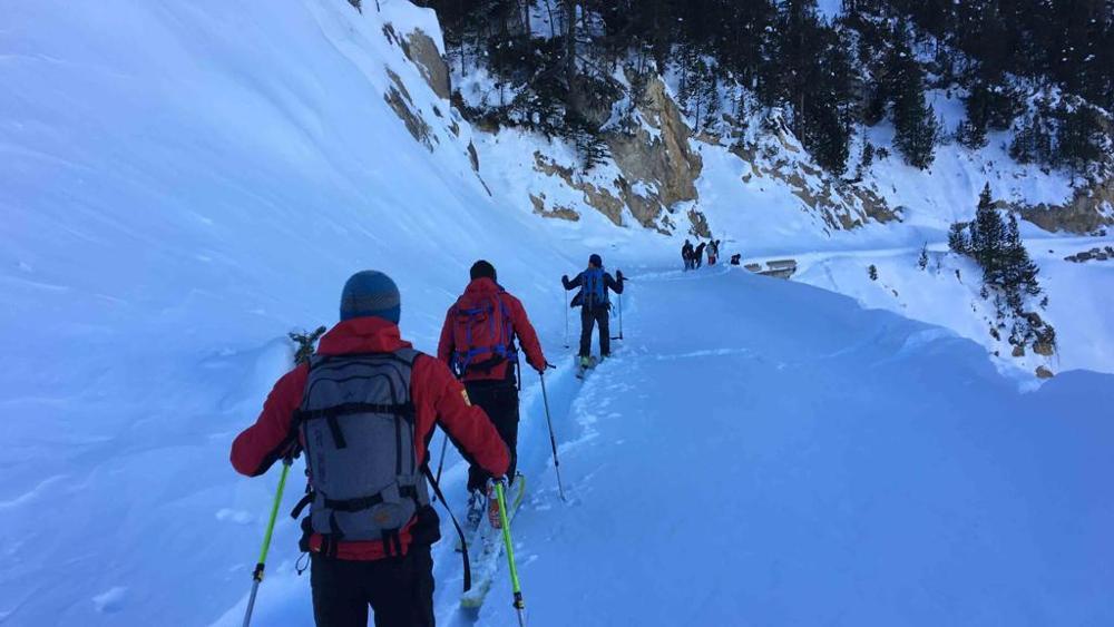 Altri migranti soccorsi sulle montagne dell'Alta Valle di Susa