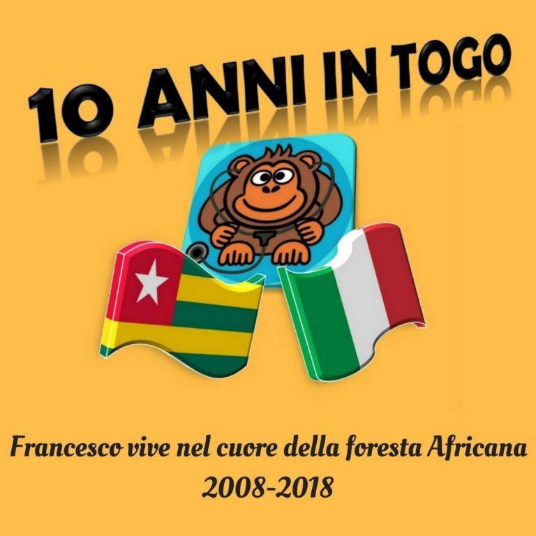 """A Bussoleno, un concerto per """"Tengo al Togo"""""""