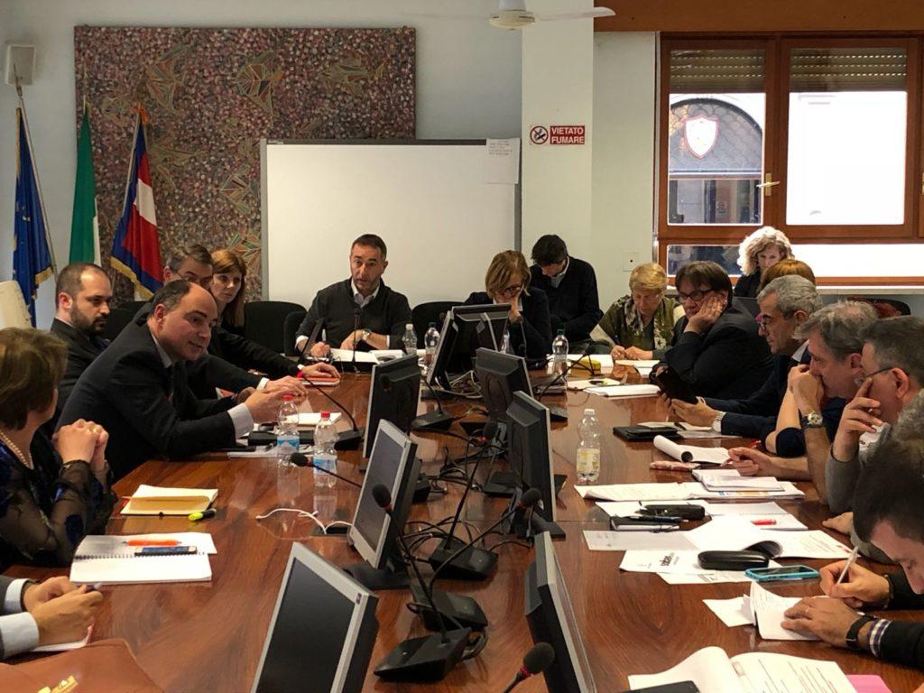 Sogefi conferma il ritiro dei licenziamenti. Lo stabilimento di Sant'Antonino continuerà a produrre