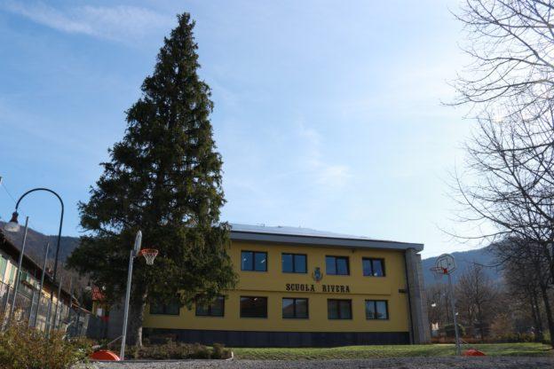 Scuola primaria Rivera Almese