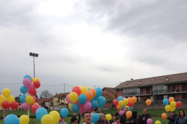 Alpignano, la parrocchia dell'Annunziata in festa per la Madonna