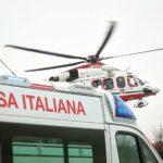 In Piemonte è attiva la videochat con il numero d'emergenza 112 (vale anche per il 118)