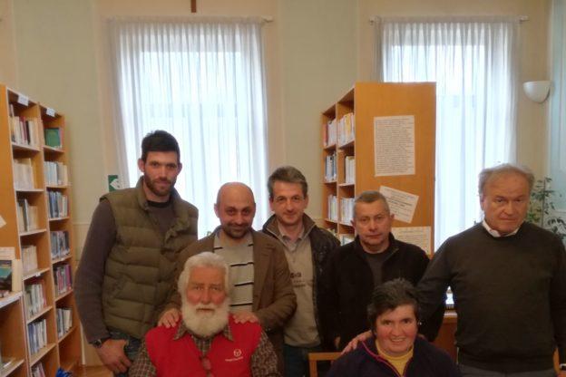 Condove, il Consorzio Montano Chiambeiretto-Collombardo compie 40 anni