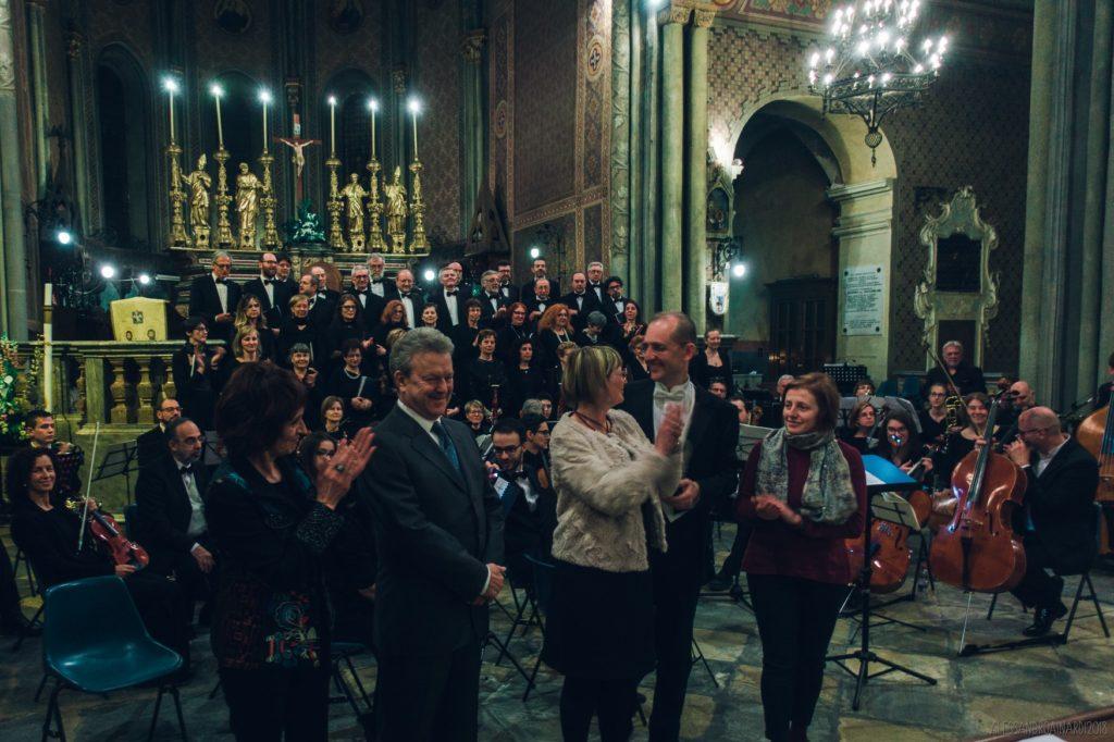 Un successo il terzo appuntamento del SusaMusicFestival
