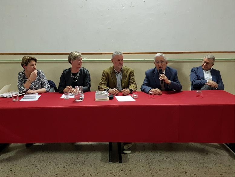 Valsusa, presentato a Vaie il 55esimo volume dell'Atlante Toponomastico del Piemonte Montano