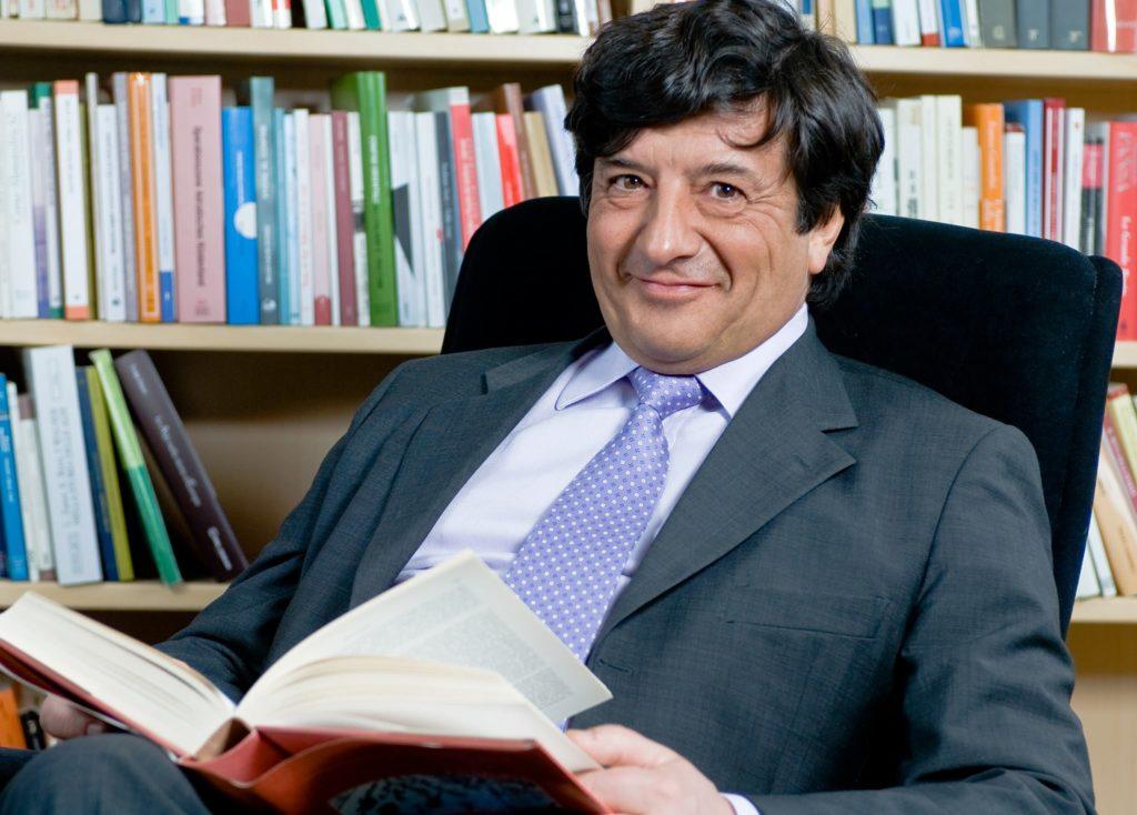 Gianni Oliva ripercorre in un libro l'Italia tenace della Resistenza