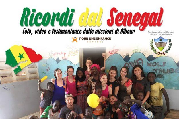 A Chiusa San Michele un aperitivo solidale, domenica 27 maggio
