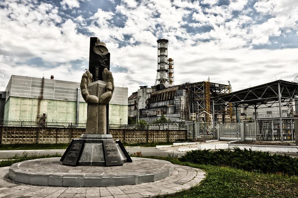 Giaveno, sabato 12 maggio, a cena per i bimbi di Chernobyl