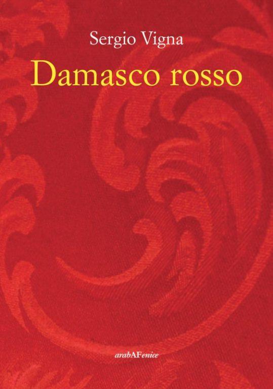 L'autore tranese Sergio Vigna a Sant'Ambrogio, lunedì 12 novembre