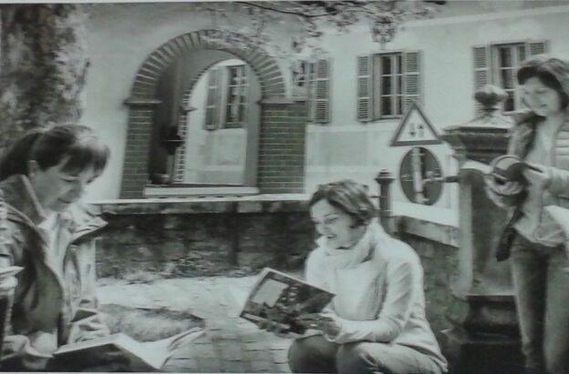 Parte da Giaveno la campagna di Sole Donna a favore della lettura