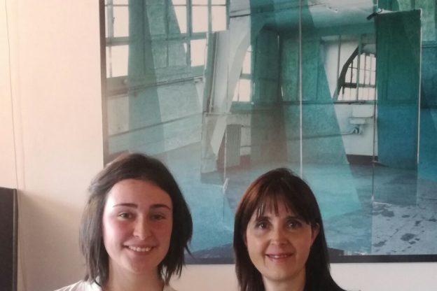 """La valgioiese Irene Usseglio vince l'ottava edizione del Premio letterario nazionale """"Arte di Parole- Gianni Conti"""" di Prato"""