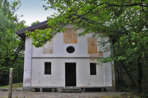 Villar Dora, passeggiata e festa di San Pancrazio