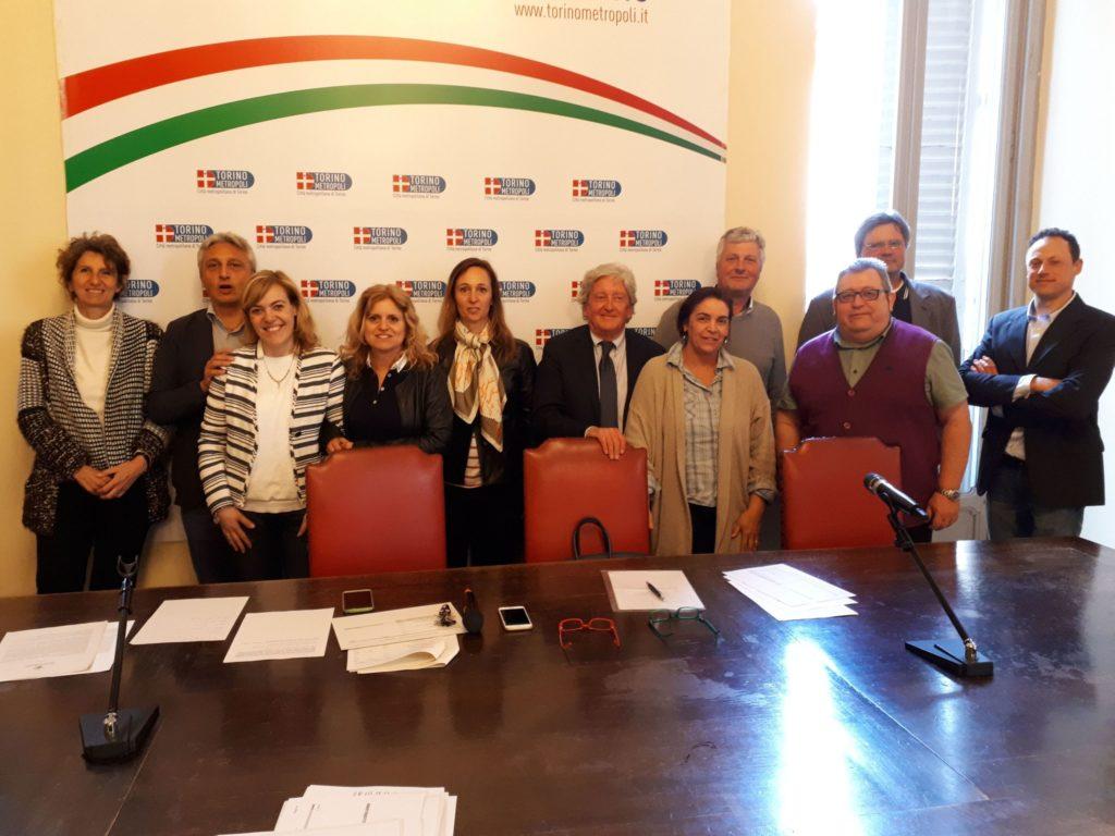 Sandro Comotto è il nuovo presidente della Strada Reale dei Vini torinesi