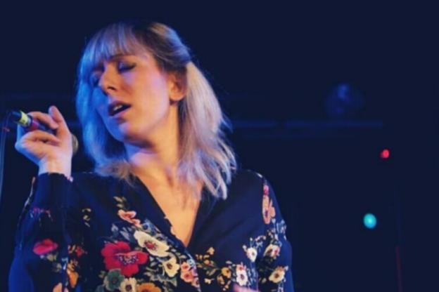 Arianna Luzi, dalla Valsusa al teatro Ariston di Sanremo