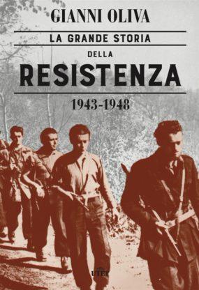 Gianni Oliva Resistenza