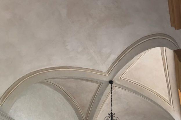 Valsusa, proseguono i lavori al Palazzo Comunale di Borgone