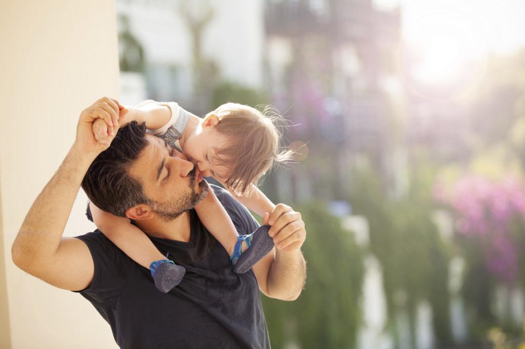 Studi e ricerche sulla figura del padre. L'importanza della figura maschile in famiglia e in altri contesti educativi