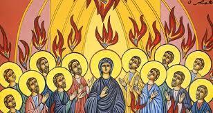 Sabato 19 maggio, a Susa, c'è la veglia Diocesana di Pentecoste