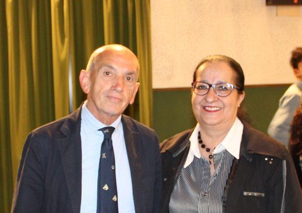 Giaveno, splendida lezione di Domenico Quirico sul giornalismo