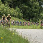 Il Giro d'Italia è fatto anche di tanti…scatti. Un invito ai lettori de La Valsusa