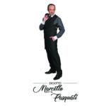 Musica: il 15 giugno Marcello Pasquali presenta l'album '18'