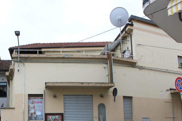 Il cinema- teatro San Lorenzo di Giaveno riparte da Ulisse