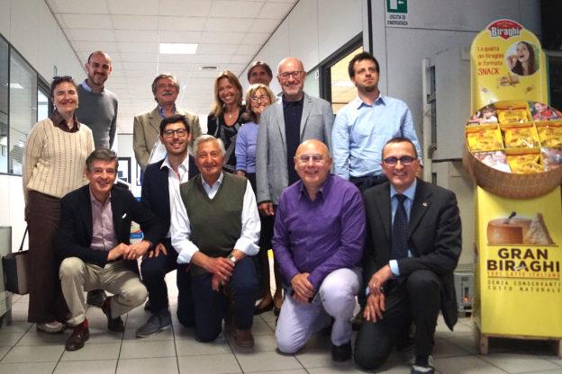 I Sindaci dei Comuni Olimpici trovano un sostegno per la candidatura di Torino 2026
