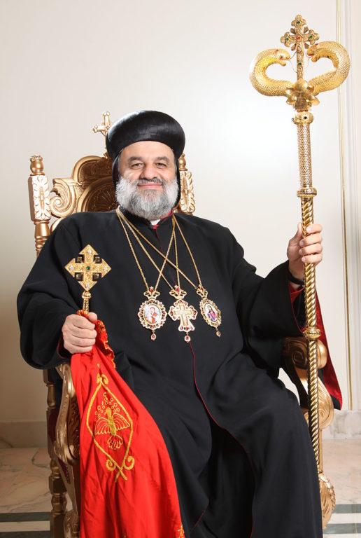"""Parla il Patriarca della chiesa siro- ortodossa: """"Venite in Siria e parlate con la nostra gente"""""""