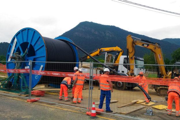 Avigliana, da giovedì 18 luglio chiude per lavori l'accesso all'autostrada