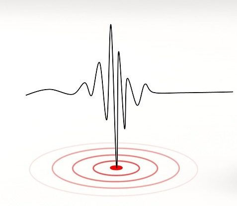 Lieve scossa di terremoto in Valle di Susa