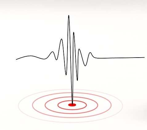 Lieve scossa di terremoto: epicentro in Val di Susa