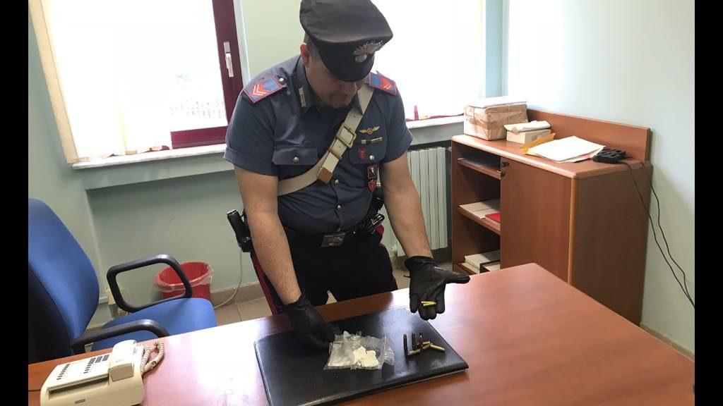 Valsusa, arrestati due italiani con 50 grammi di cocaina