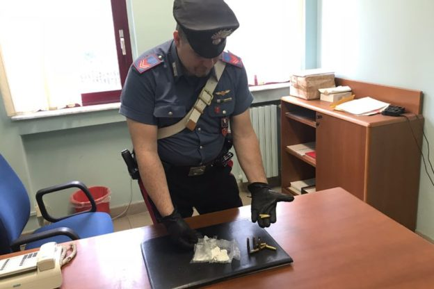 Valsusa, arrestati due italiani con 50 grammi di cocaina