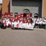La Fidas di Condove- Caprie ha festeggiato i suoi primi 60 anni