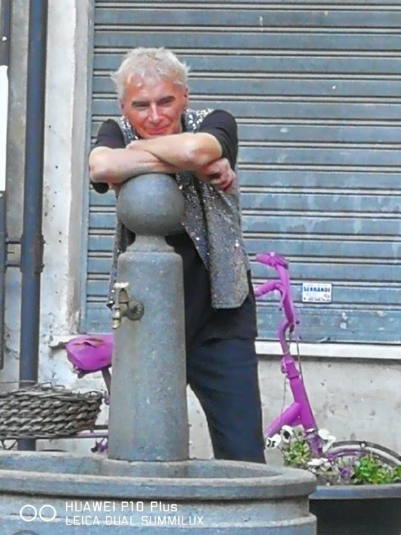 """Sant'Ambrogio, venerdì 8 giugno si presenta """"Fullball"""""""