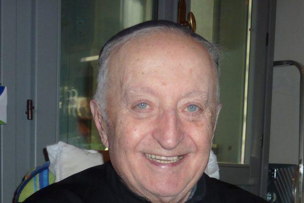 Novalesa, Abbazia in festa per i 65 anni di sacerdozio dell'abate Guido Bianchi