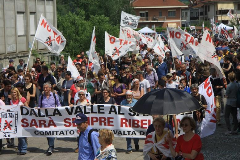 L'ingegner Angelo Tartaglia risponde a Chiamparino sulla Torino- Lione