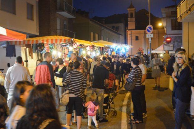 Sabato 21 luglio c'è la Notte Bianca in Montagna a Coazze