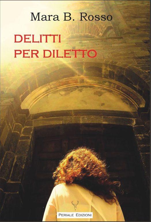 Mara Rosso presenta il suo primo romanzo a Giaveno e Coazze