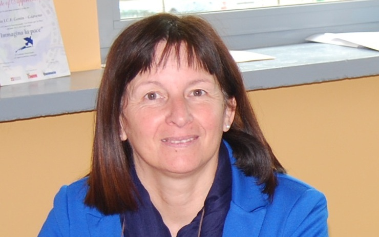 Sarà Enrica Bosio la nuova preside dell'Istituto Pascal di Giaveno