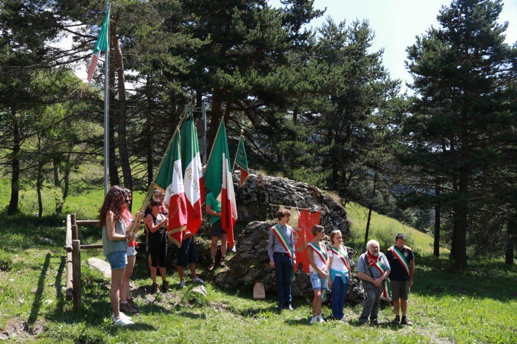 La Valsusa ha ricordato la Battaglia di Balmafol