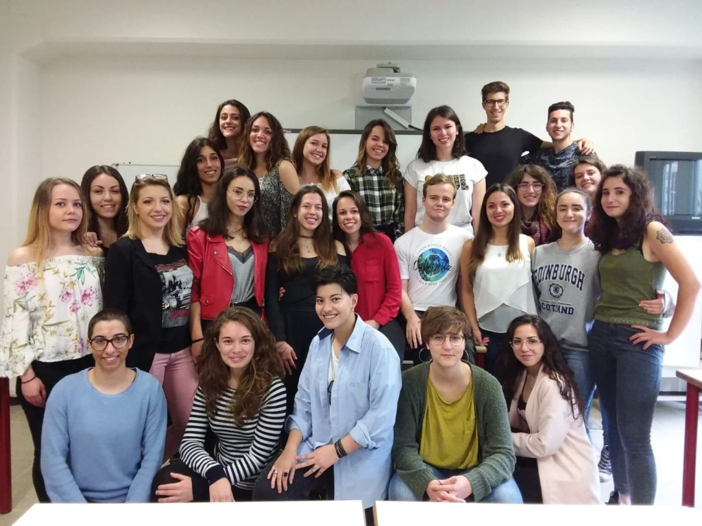 "Giaveno, all'Istituto Pascal i primi 25 diplomati ""EsaBac"""