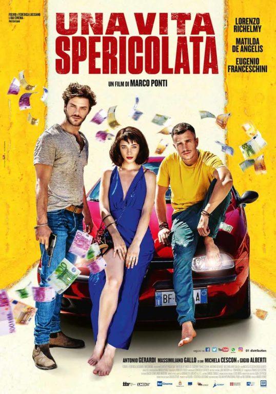 Giaveno, cinema San Lorenzo aperto in occasione della Notte Bianca