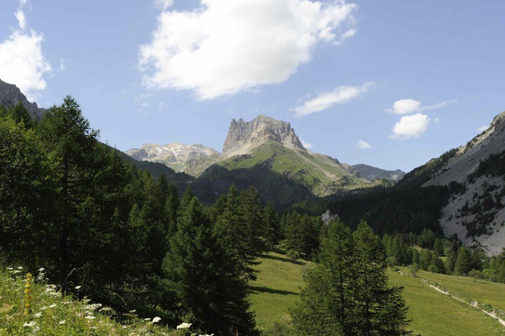 Estate in Valle Stretta con i bus-navetta (e limitazioni alle auto). Gli orari