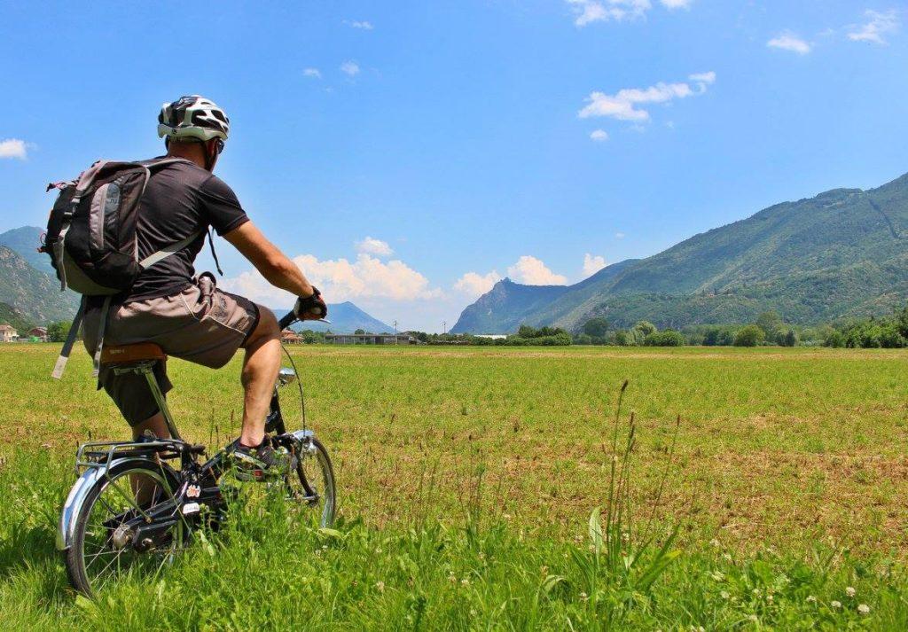 La Ciclovia Francigena della Valle di Susa ai nastri di partenza