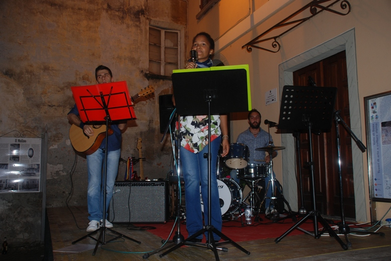 "A Bussoleno, torna la rassegna musicale ""Mulino di note"""
