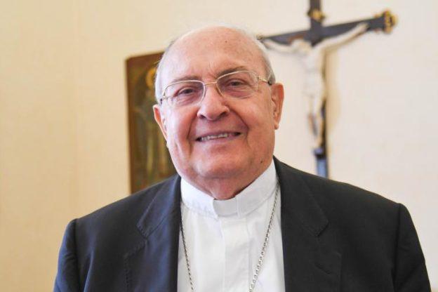 """Parla il card. Leonardo Sandri: """"""""Preghiera e profezia sono le armi della Chiesa"""""""