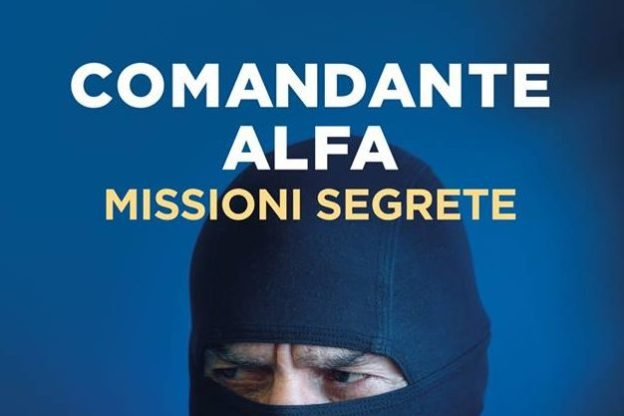Giovedì 19 luglio arriva a Giaveno il Comandante Alfa