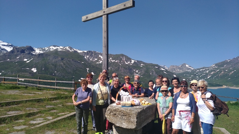 Alta Valle di Susa: Moncenisio fra natura e cultura